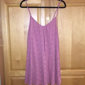 Aerie dress/cover up
